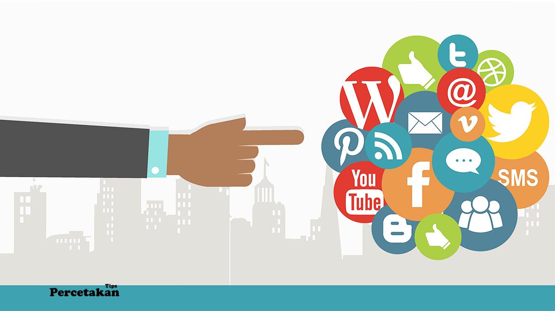 Kekuatan Sosial media